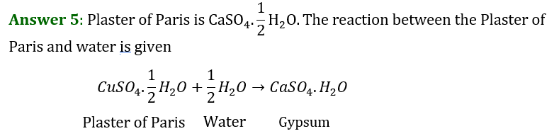 NCERT Solutions for Class 10 Science Chapter 2 Acids, Bases and Salts image 1 intext question 5