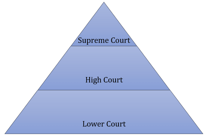 NCERT Solutions for Class 8 Civics Chapter 5 Judiciary