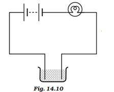 NCERT Solutions for Class 8 Science Chapter 14 Chemical Effects of Electric Current image 2
