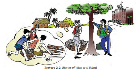 NCERT Solutions for Class 9 Economics Chapter 2 People as Resource image 2
