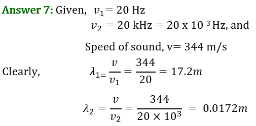 NCERT Solutions for Class 9 Science Chapter 12 Sound image 7