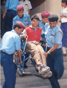NCERT Solutions For Class 7 Civics Social Science Chapter 1 On Equality -1