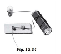 NCERT Solutions for Class 6 Science Chapter 12 Electricity and Circuits image 2