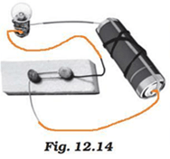 NCERT Solutions for Class 6 Science Chapter 12 Electricity and Circuits image 4