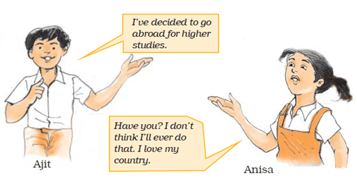 NCERT Solutions for Class 7 English Chapter 5 Quality -1
