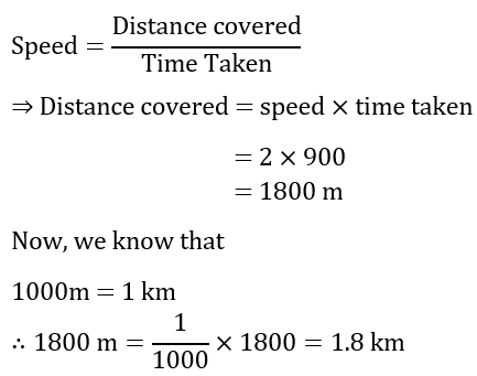 NCERT Solutions for Class 7 Science Chapter 13 Motion and Time image 5